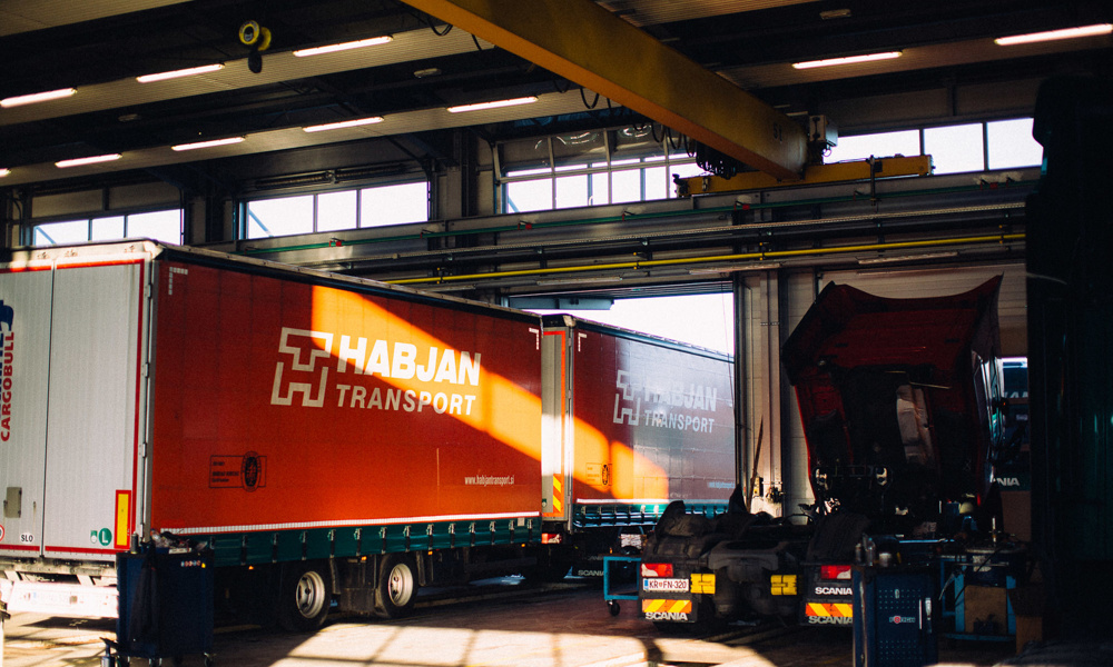 Habjan Transport